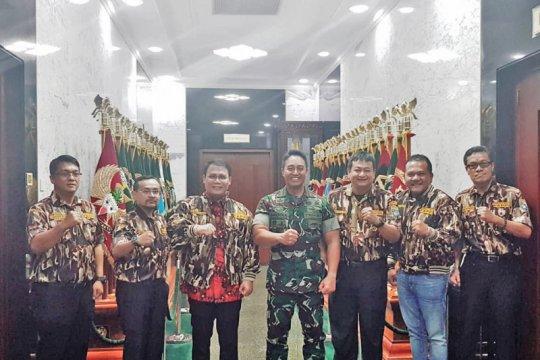 FKPPI pastikan jadi garda terdepan NKRI dan Pancasila