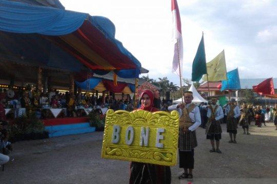 Provinsi Kepulauan Buton siap dibentuk