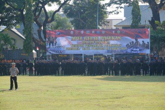 Masyarakat Makassar diajak jaga ketertiban selama pelantikan presiden