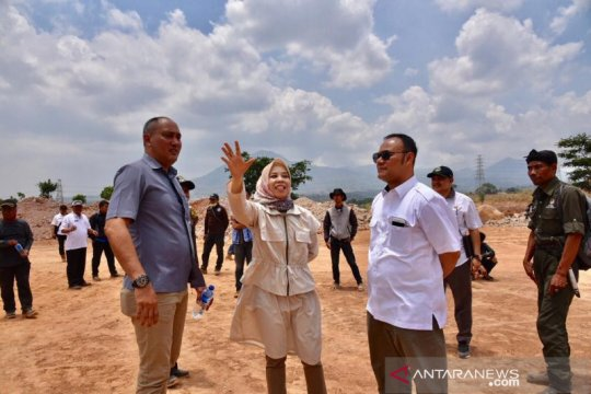 DPRD Jabar: Penataan Gunung Geulis bisa antisipasi bencana