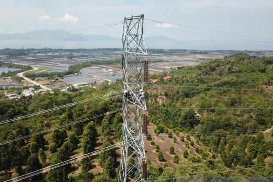 Tol Listrik Sulawesi I jadi, PLN siap penuhi kebutuhan pelanggan besar