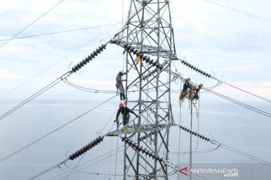 PLN hemat Rp44 miliar setelah Tol Listrik Sulawesi tahap I rampung