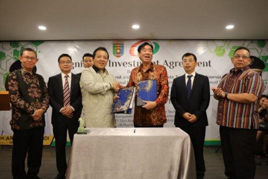 Gubernur Lampung wujudkan pembangunan PLTSa