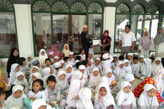 ACT NTB mengajak lembaga pendidikan bantu penyintas gempa Maluku