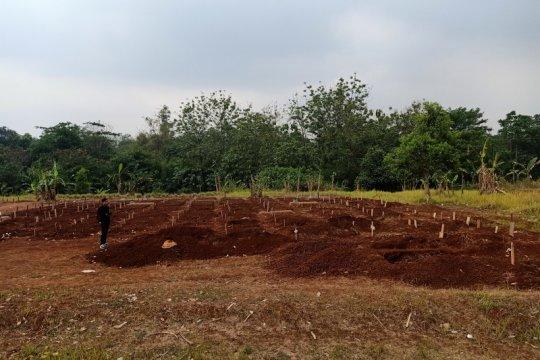 TPU Pondok Ranggon butuh tambahan enam mobil tangki air