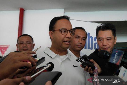 DKI persiapkan pelantikan presiden dan wapres sejak sebulan lalu