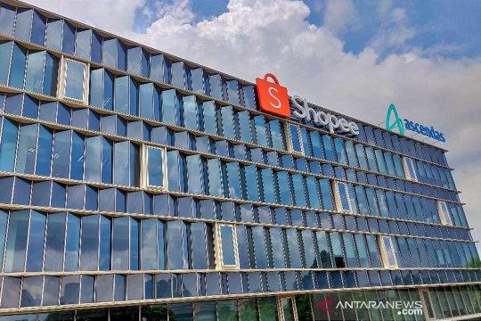 Shopee kenalkan kantor pusat regional yang penuh fasilitas