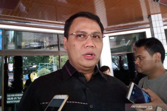 Pimpinan MPR menyarankan demo mahasiswa usai pelantikan presiden