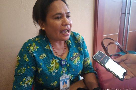 Laju pertumbuhan penduduk Papua Barat tertinggi ke-4 nasional