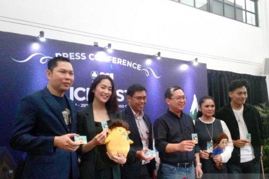 Icefest Music Concert hadirkan empat musisi beda generasi
