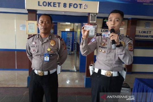 Polres Garut terapkan pembuatan Smart SIM