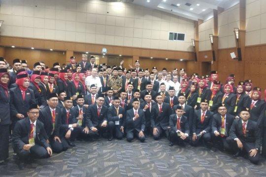 Kemendikbud kirim 94 guru ke Malaysia