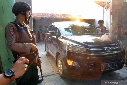 KPK panggil dua saksi kasus suap Bupati Indramayu nonaktif Jumat ini