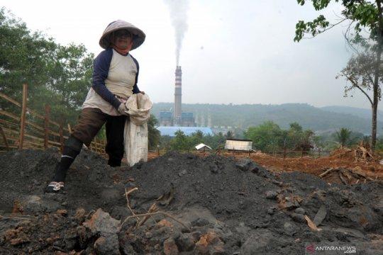 Badan Geologi: Sumber daya batu bara Indonesia 143,73 miliar ton