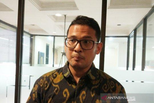 Kabinet baru Jokowi-Ma'ruf diminta perhatikan dua hal