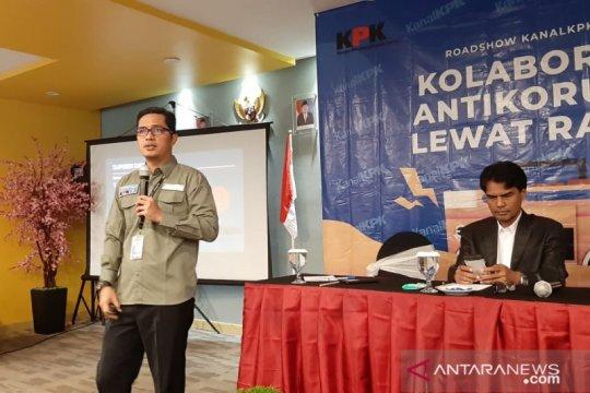 KPK: Komitmen partai politik penting cegah kepala daerah korupsi