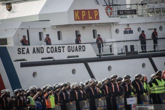 Apel komite keamanan pelabuhan Tanjung Priok
