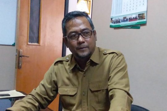 BUMD Agrobisnis Banten segera beroperasi mulai 2020