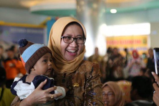 Anak korban kerusuhan Wamena diberikan kemudahan sekolah di Lumajang