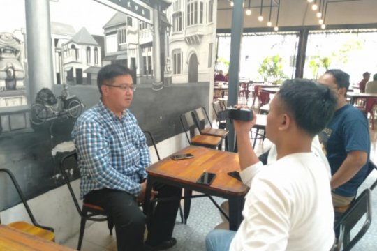 Politikus PDIP cetuskan gagasan pemekaran Kota Surabaya