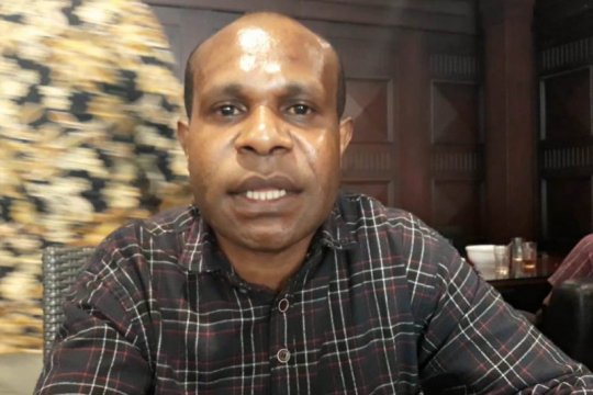 Paua Terkini - Mahasiswa Papua tak perlu khawatir kembali belajar