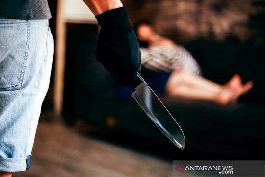 Kepsek tewas ditusuk orang tua murid di Sintang