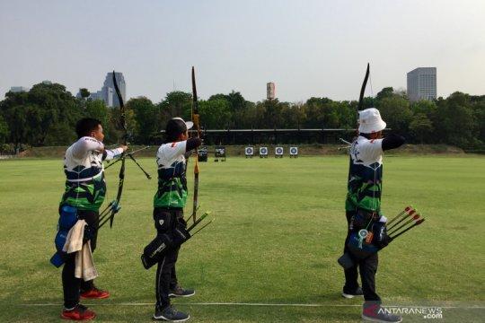 Timnas panahan turunkan target medali SEA Games 2019