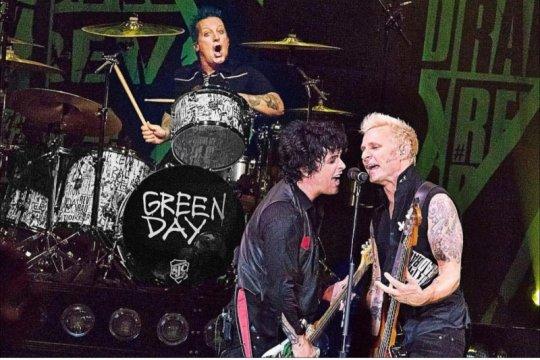 "Green Day ungkap inspirasi lagu ""Wake Me Up When September Ends"""