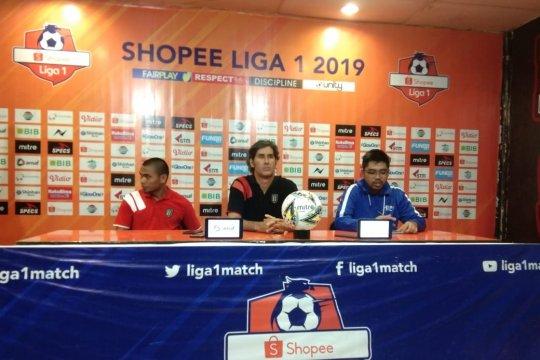 Kalah telak dari Borneo FC, Teco angkat suara