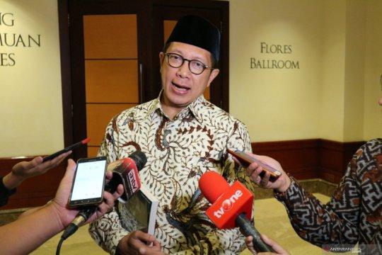 Menteri Agama pamit titip tiga pesan