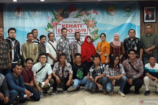 KLHK akan gelar Pameran Keanekaragaman Hayati Nusantara