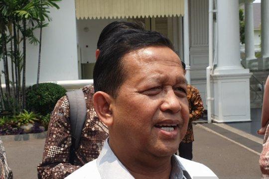 Soetrisno Bachir sebut Presiden Jokowi akan pilih menteri terbaik