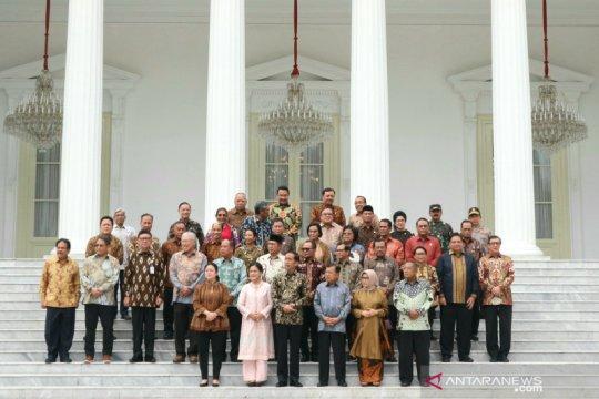 Pakar: Menteri harus miliki kemampuan komunikator seperti Jokowi