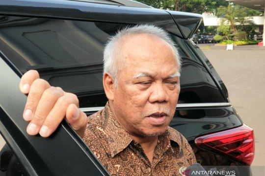 Menteri PUPR akui sering ditelpon Jokowi tengah malam