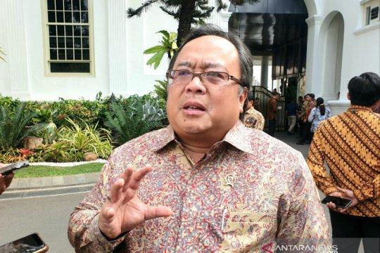 Bambang Brodjonegoro ungkap capaian sebagai menteri