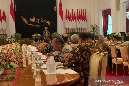 Mendes kenang pernah ditelepon Jokowi saat basah kuyup sedang mandi