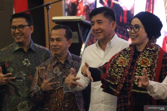 Bekraf sebut potensi ekonomi kreatif Indonesia Timur tinggi