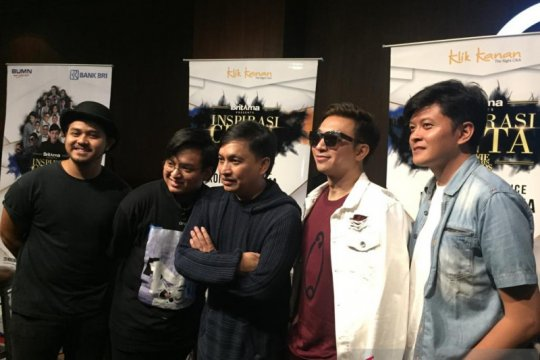Yovie Widianto bakal gelar konser spesial di Bandung