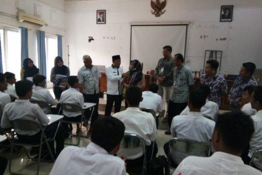 Oknum Karang Taruna Karawang bubarkan tes rekrutmen tenaga kerja