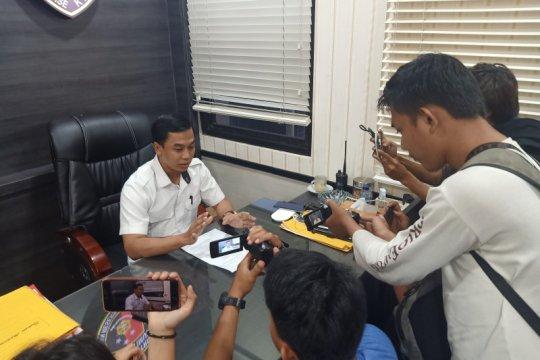 Setiap bulan Polres Jaktim tangani 15 kasus penggelapan sewa mobil