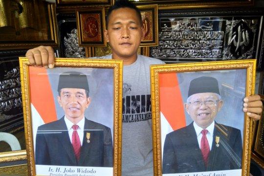 Wakil Ketua DPD berharap pelantikan presiden lancar