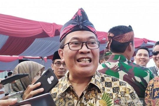 Jelang pelantikan Presiden, Wali Kota harap Kota Bandung kondusif
