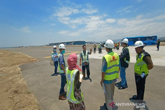 Garuda siap layani umrah melalui Bandara Internasional Yogyakarta