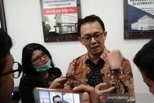 Indonesia terpilih Dewan HAM PBB, Komnas HAM ingatkan komitmen
