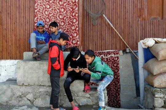 India izinkan anggota parlemen EU kunjungi Kashmir