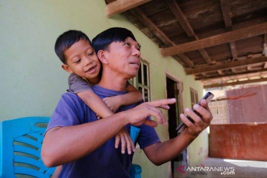 Mitra pengemudi GrabCar di Makassar mengubah hidup