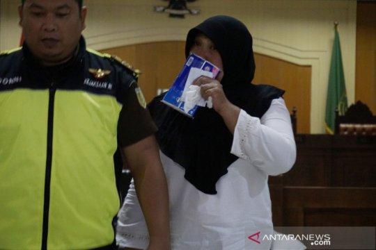 Kompol Tuti terpidana pungli Rutan Polda NTB terancam dipecat
