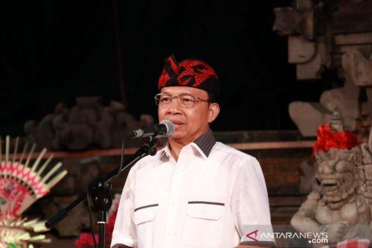 Gubernur Koster harapkan 60 persen penduduk Bali jadi petani