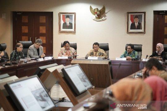 Moeldoko: Jokowi-JK sudah beri penanda kemajuan Indonesia