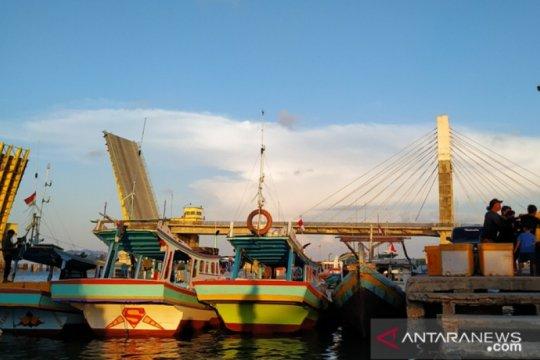 KSOP Pangkalbalam terbitkan 1.705 pas kecil bagi kapal nelayan